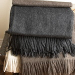 Alpaca Throws - warm, elegant and luxurious