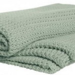 Bof Sage Throw from Brunelli
