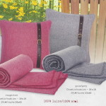 Wool Throws from Brunelli