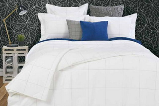 The collection Duvet Cover Carré