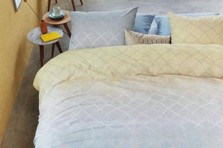 The collection Duvet Cover Cayenne