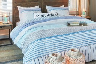 Corniche, Duvet Cover by Brunelli.