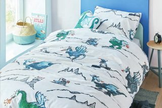 Collection Duvet Cover Dragon.