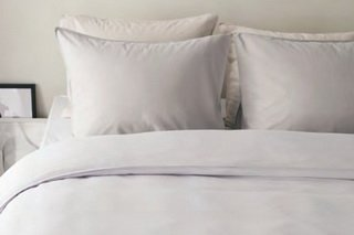The Duvet Cover Essentiel light grey