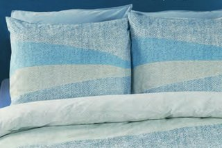 The collection Duvet Cover Flag Blue