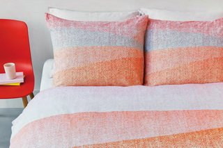 The Duvet Cover Flag Corail