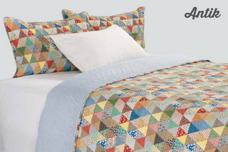 Gina quilt by Brunelli.