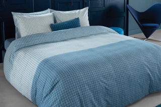 The Duvet Cover Indigo