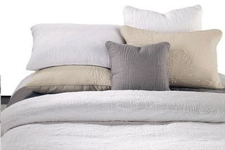 Duvet Cover Brunelli Log.