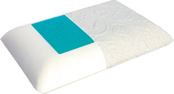 Image for gel pillow