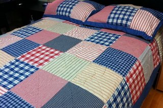 Cory quilts from New New Horison Handicraft