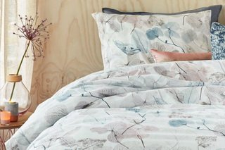 Pastel, Duvet Cover by Brunelli.