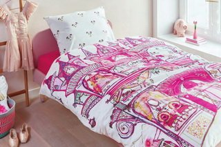 Collection Duvet Cover Princess.