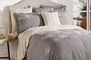 Collection Duvet Cover Quinoa.