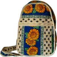Provencal shoulder bag