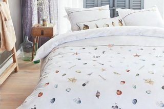 Sea Side Duvet Cover by Brunelli