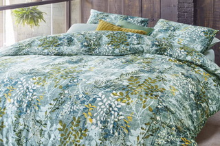 The collection Duvet Senna
