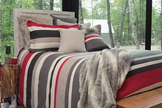 Duvet Cover Tremblant