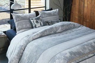 Blake University collection -  Duvet Cover by Brunelli.